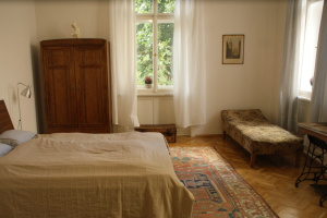 Comfortable Stay in Magical Apartment in Very Heart of Prague