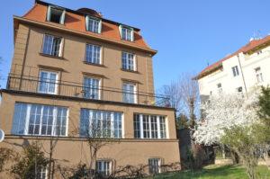 Prague Villa Rental