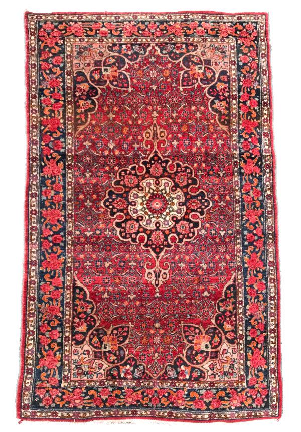 Bidjar Persian Rug